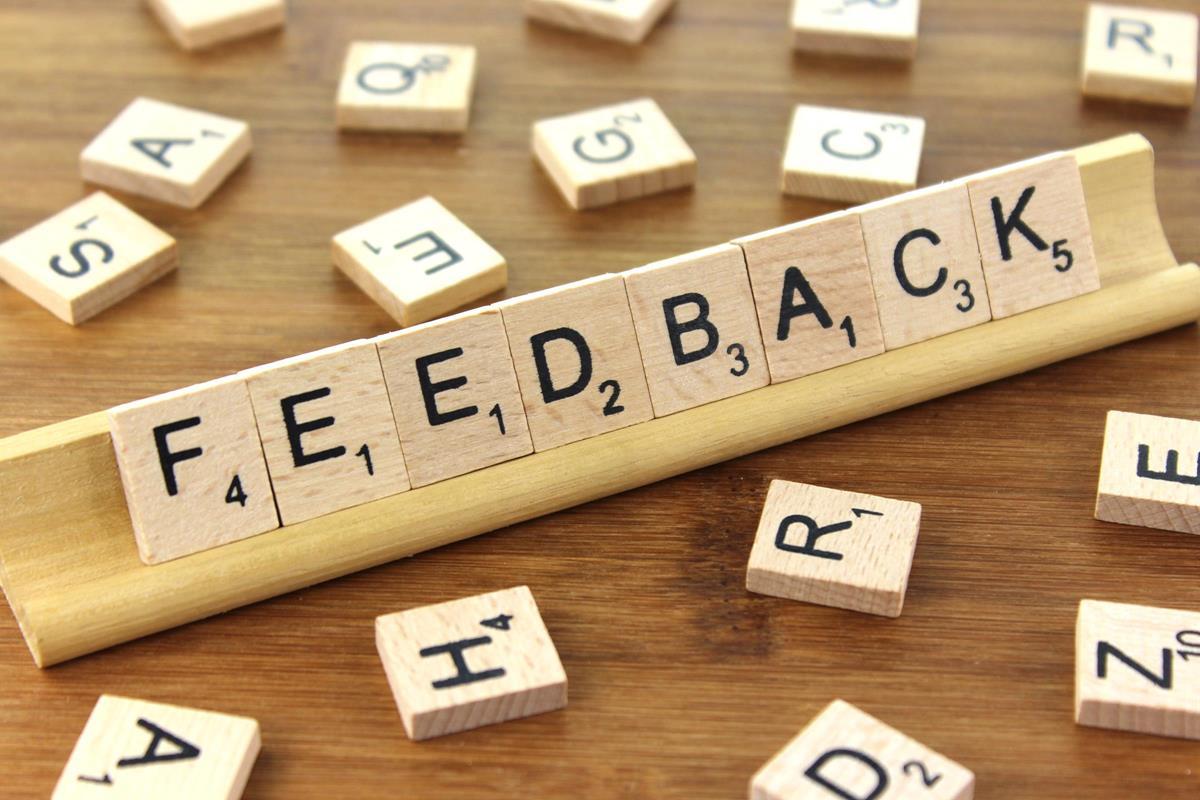 360-degree feedback surveys