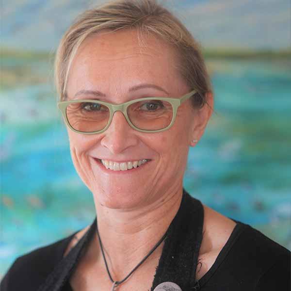 Pati Bloor Consultant Positive People